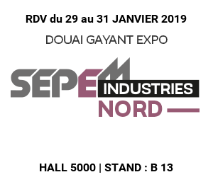 TechFluid Nord - SEPEM INDUSTRIES DOUAI 2019